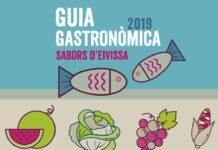 Guia Gastronómica Sabors de Eivissa 2019